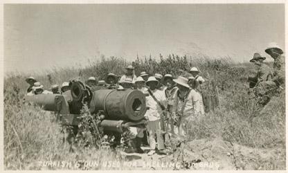 Gallipoli visit 3