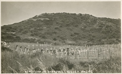 Gallipoli visit 2