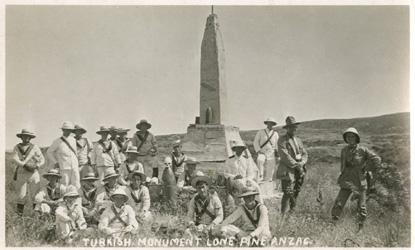 Gallipoli visit 1