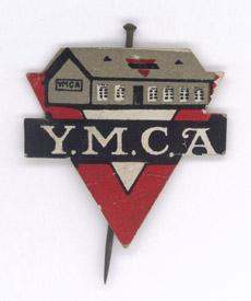 YMCA badge