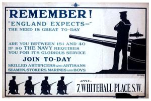 Oakley remember poster