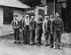St dunstans group