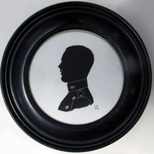 Miniatures silhouette