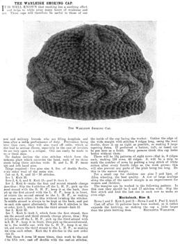 Smokes warleigh helmet