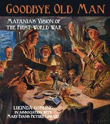 Matania book cover