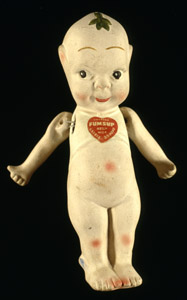 Fumsup doll