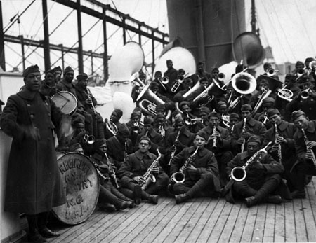 Black poppies harlem hellfighters