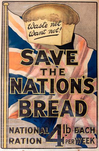 Bread blog 1