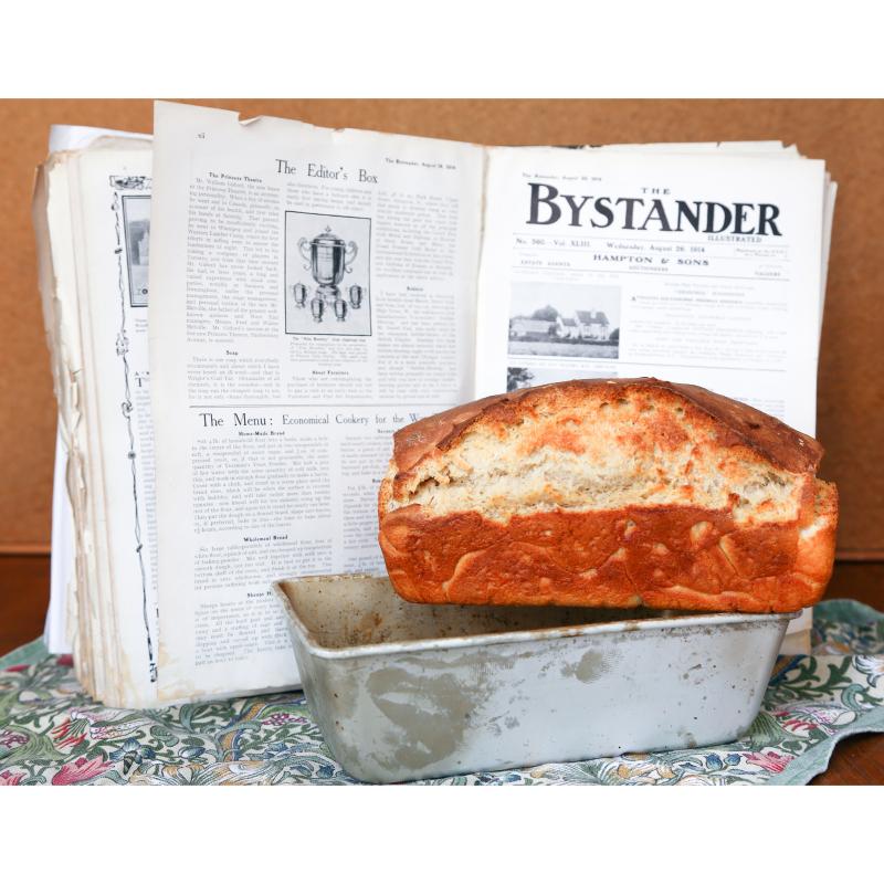 Bread blog home made bread